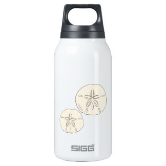 Sand Dollars SIGG Thermo 0.3L Insulated Bottle