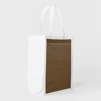 Sand Dune-Abstract Market Totes