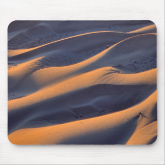 Sand Dune Abstract Mouse Pad