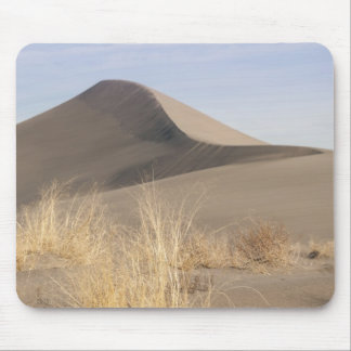 Sand dune formations. Bruneau Dunes State Park 2 Mouse Pad