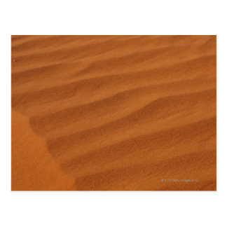 Sand dune post cards