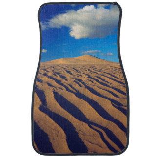 Sand Dunes and Clouds Car Floor Mat