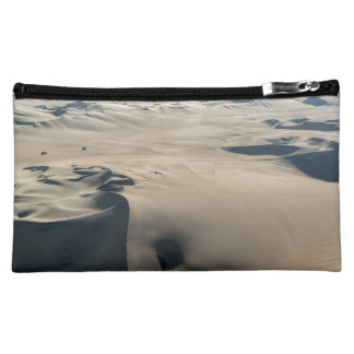 Sand Dunes and Dune Buggies Cosmetic Bag