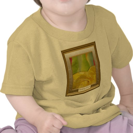 Sand dunes and hills, abstract art shirts