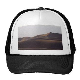 Sand Dunes At Sunset Trucker Hat