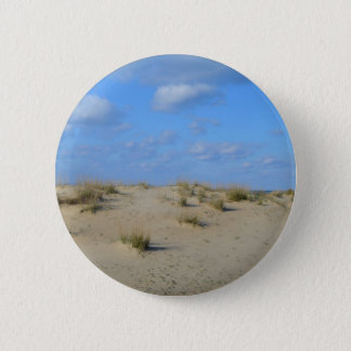 Sand Dunes Button / Badge