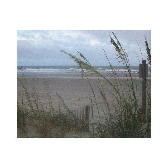 Sand Dunes Canvas