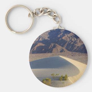 Sand Dunes Key Chain