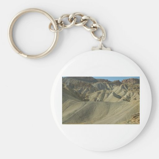 Sand Dunes Key Chains
