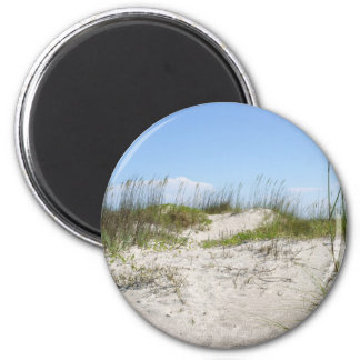Sand Dunes Magnet