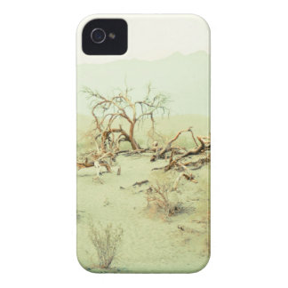 Sand Dunes of Death Valley Case-Mate iPhone 4 Case