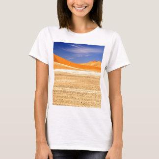 Sand dunes of Namibia T-Shirt