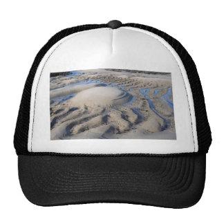 Sand Dunes On The Beach Trucker Hat