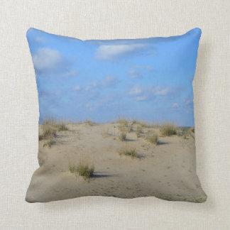 Sand Dunes Pillow / Cushion