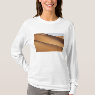 Sand dunes, Sahara desert, Morocco 2 T-Shirt