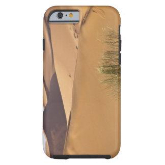 Sand dunes Sahara desert Morocco iPhone 6 Case