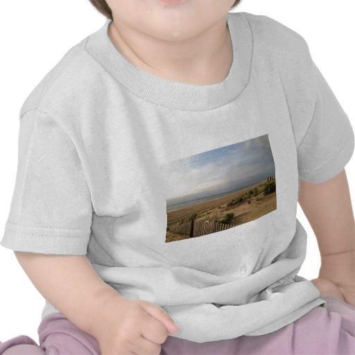 Sand dunes t-shirts