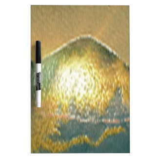 sand, gold green Dry-Erase whiteboards