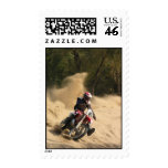 Sand Hill Rider Postage