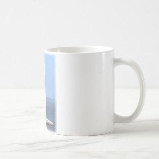 Sand Island lighthouse Coffee Mug