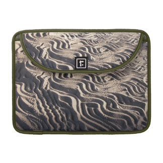 Sand Maze with Beetle Tracks Sleeves For MacBook Pro