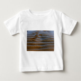 SAND ON BEACH QUEENSLAND AUSTRALIA BABY T-Shirt