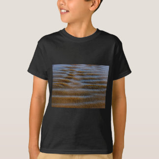 SAND ON BEACH QUEENSLAND AUSTRALIA T-Shirt