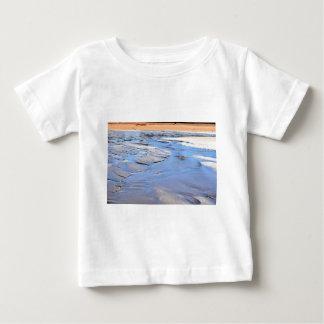 SAND ON BEACH QUEENSLAND AUSTRALIA INFANT T-SHIRT