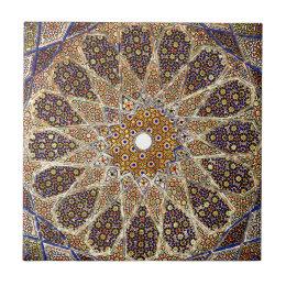 Sand Orient Magic Ceramic Tile