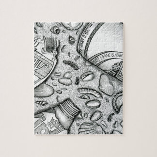 sand , party, beach , beer , sea shells jigsaw puzzle
