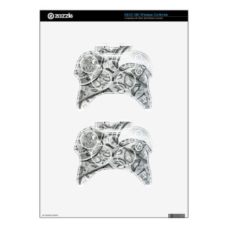 sand , party, beach , beer , sea shells xbox 360 controller decal