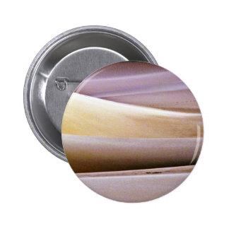 Sand Patterns, Dunes Pinback Buttons