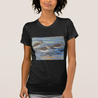Sand Pipers T-Shirt