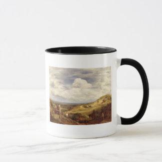 Sand Pits, Hampstead Heath, 1849 Mug