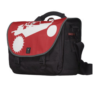 SAND RAIL AIR Warning Signs Bag For Laptop