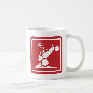 SAND RAIL WHEELIE signs Coffee Mug