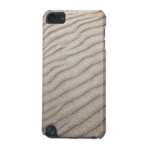 Sand ripples texture iPod touch 5G covers