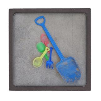 Sand Scoops, Kids Playground Beach Summer Premium Gift Box