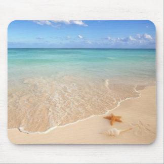 Sand & Sea Mouse Pad