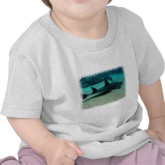 Sand Shark Baby T-Shirt