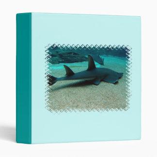 Sand Shark Binder