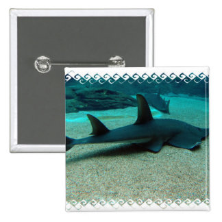 Sand Shark Pin