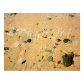 Sand Shine Post Card