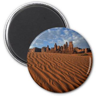 Sand Springs Magnet