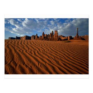 Sand Springs Postales