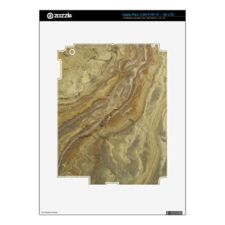 Sand Stone iPad 3 Decal