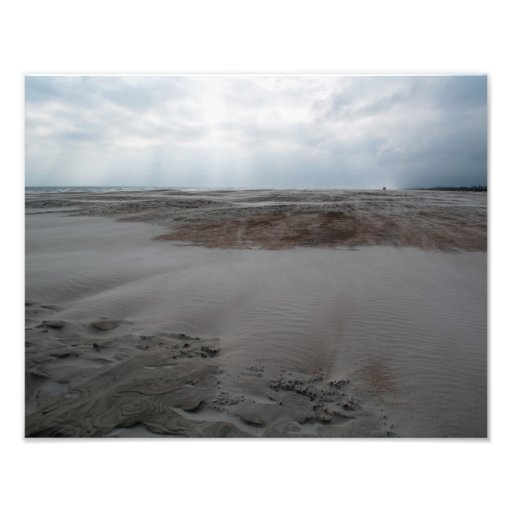 Sand Storm two 11 x 14 Photo