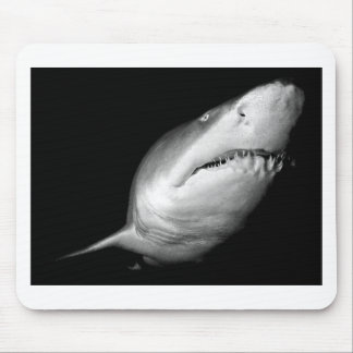 Sand Tiger Shark Mouse Pad