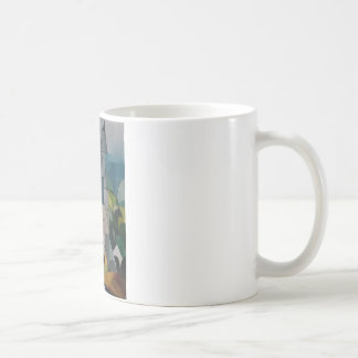 Sand Tower Coffee Mug