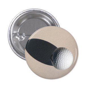 Sand Trap Pinback Buttons